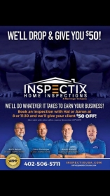 Inspecix Home Inspections