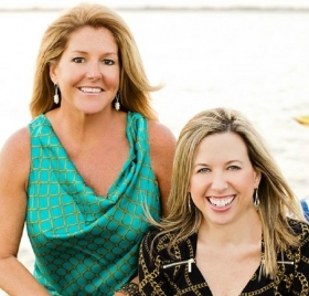Bridget Sentz & Carolyn Smith Coastal Estate Team