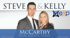 McCarthy Real Estate Team | eXp Realty