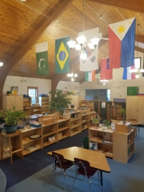 Alexandria Montessori School