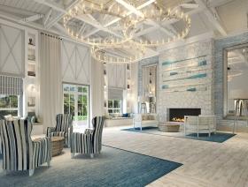 Town Westshore Luxury Apartments