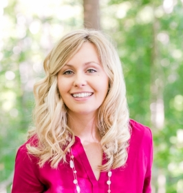 Amber J. Wolfe, Realtor, Home Towne Real Estate