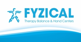 Fyzical Therapy Balance and Hand Centers.