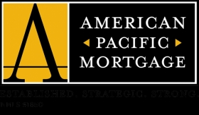 American Pacific Mortgage NMLS 1850