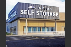 A Better Self Storage Mission Trace