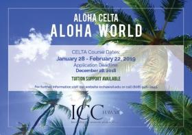 ICC Hawaii