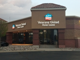 Veterans United Home Loans of Colorado Springs with Chris Hodges