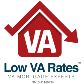 Low VA Rates NMLS# 1109426