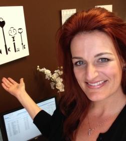 Lisa Arlette with Pilgrim Mortgage NMLS# 879470  NMLS # 225091