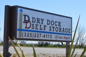 Dry Dock Self Storage