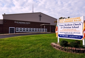 Grace Brethren Christian School