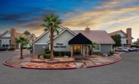 Chase Suite Hotel El Paso TX