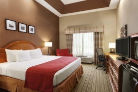Country Inn & Suites by Radisson, Bel Air/Aberdeen, MD