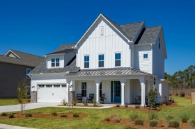 WyndWater by Robuck Homes