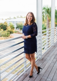 Paige Brown - Coldwell Banker Realty