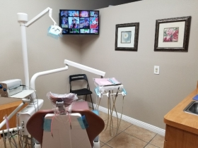Pacific Dental Care