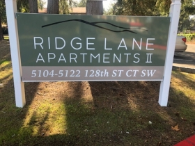 Ridge Lane Apartments