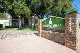 Saguaro Villas