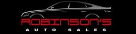 Robinson's Auto Sales LTD