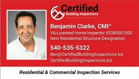 Certified Building Inspections LLC