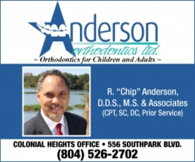 Anderson Orthodontics, Ltd.