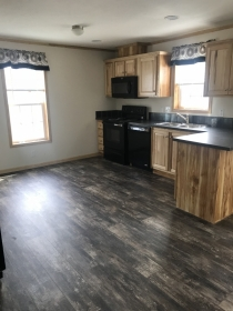 Minot AFB, ND | Off Base Housing | 1 bedroom mobile homes