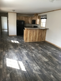 Minot AFB, ND | Off Base Housing | 2-3 bedroom mobile homes